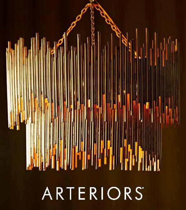 Arteriors Catalog_Company Profile Cover