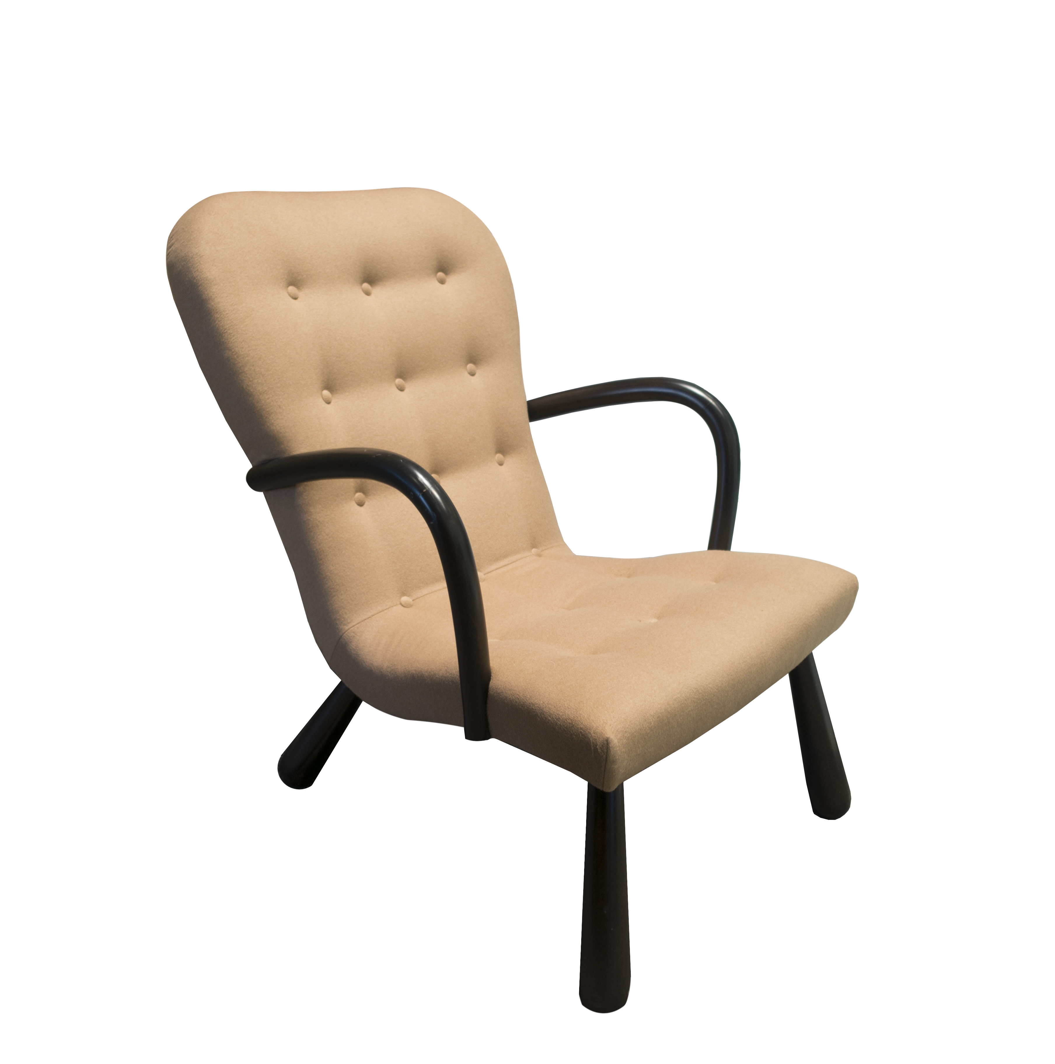 t brown Image 10_clam chair 2