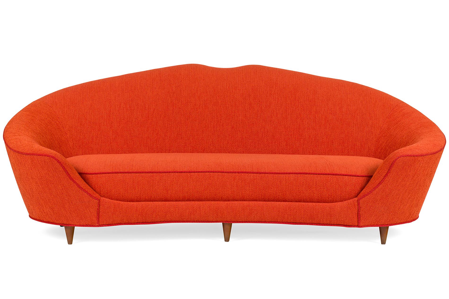 Lost City Image 16_Orange Sofa