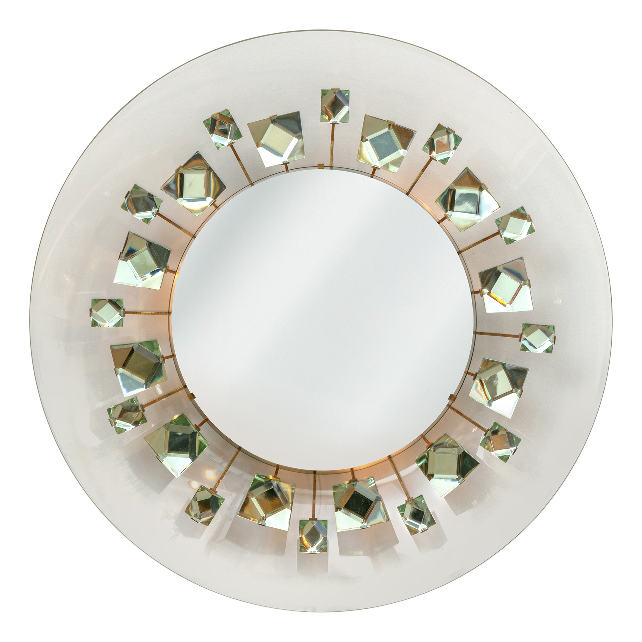 Lost City Image 8_Mirror w Faceted Glass