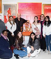 The Gallery at 200 Lex_Barry Lantz_NYSID Students Thumbnail