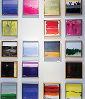 The Gallery at 200 Lex_Barry Lantz_ROYGBIV_smalls Thumbnail