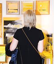 The Gallery at 200 Lex_Barry Lantz_Yellow_Lindsay Macrae Thumbnail