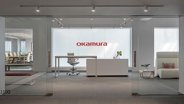 Okamura Main Image