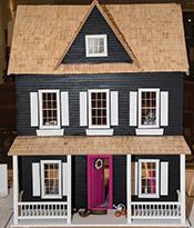 Dollhouse Beautiful_Designed by Eneia White Thumbnail