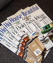 Dollhouse Beautiful_House Beautiful Magazine Thumbnail