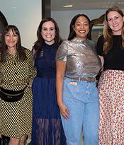 Dollhouse Beautiful_Jo Saltz, Peti Lau, Jenny Dina Kirschner, Marie Flanigan, Eneia White, Hadley Keller, Caitlin Wilson Thumbnail
