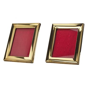 5_Pair of Vermeil Frames