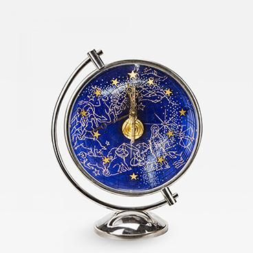 6_Jaeger Le Coultre Celestial Clock