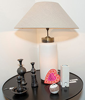Love 200 Lex_Dolores Suarez Lamp Thumbnail