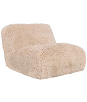 Shaggy Chair Thumbnail