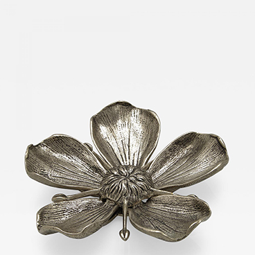 Gucci Flower Pedal Ashtray