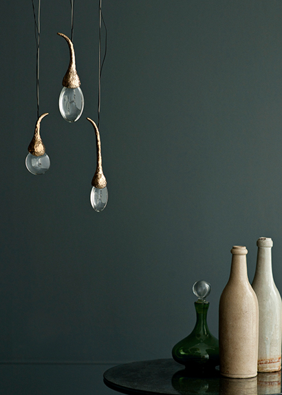 Ochre Lighting Contemporary High