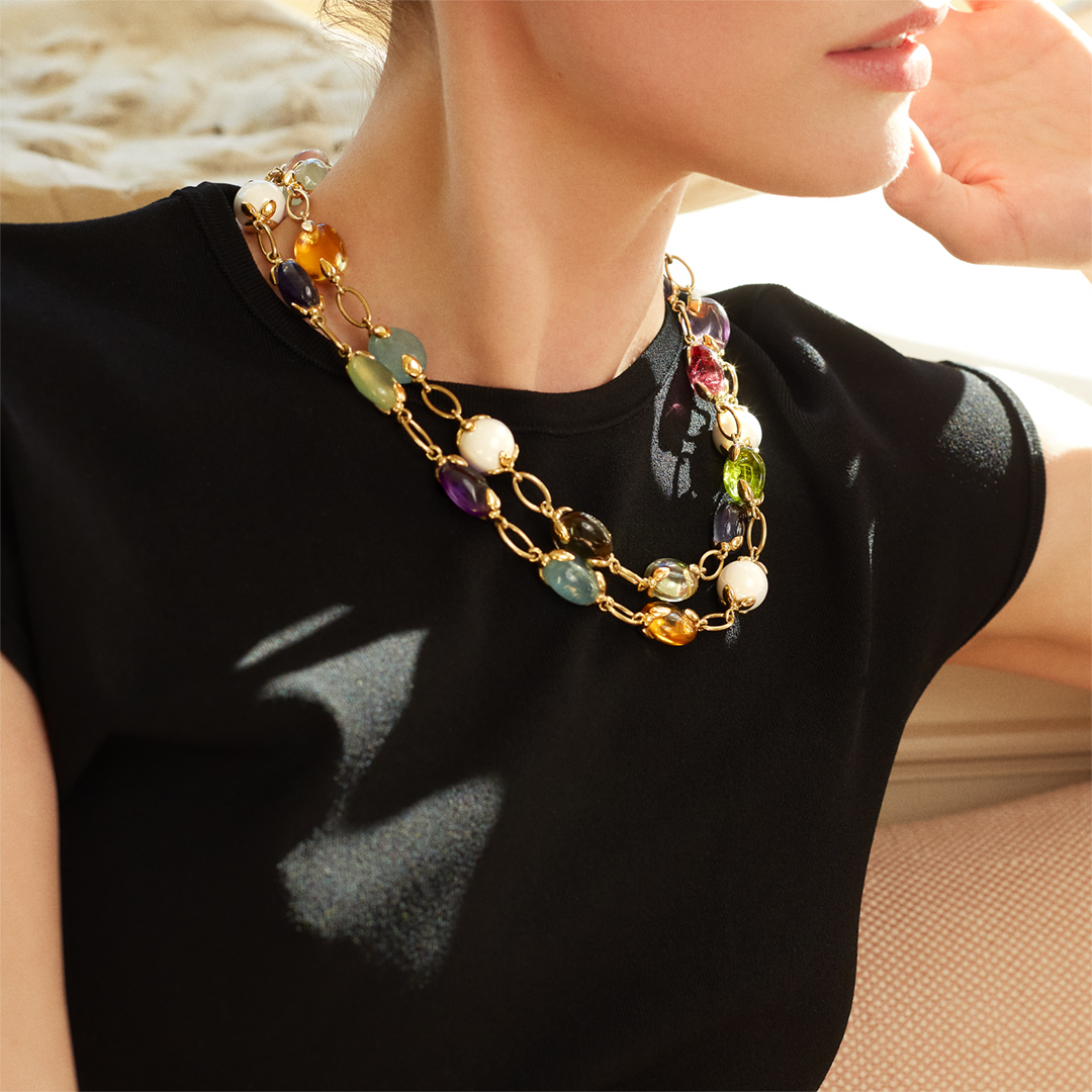 Fulco Necklace