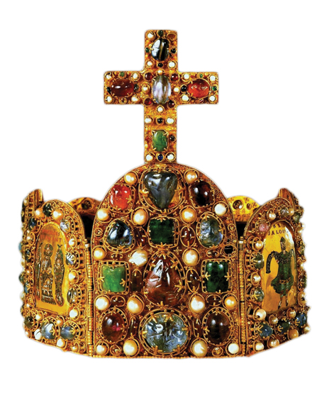 Verdura-Jewelry-Charlemagnes-Crown