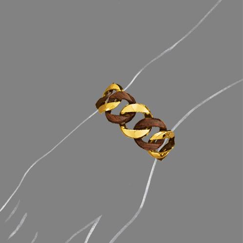 Verdura-Jewelry-Curb-Link-Bracelet-Cocobola-Scale-Rendering
