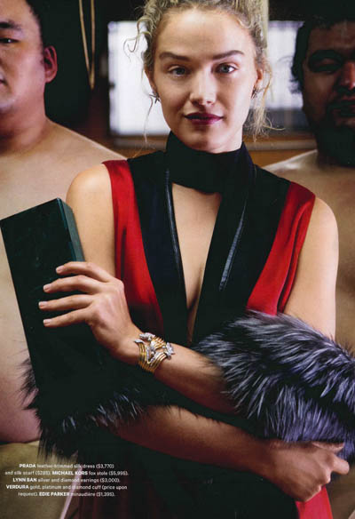 Verdura-Jewelry-Lily-Bracelet-Departures-2014