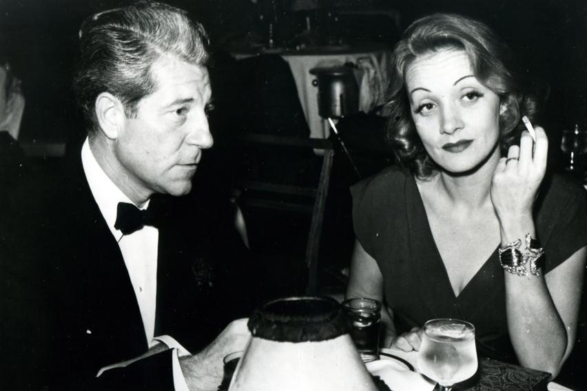 Verdura-Jewelry-Marlene-Dietrich-Jean-Gabin-1946