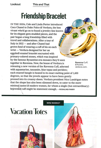 Verdura-Jewelry-Ravenna-Cuff-T-Mag-November-2017