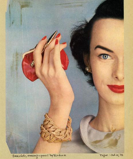Verdura-Jewelry-Rope-Link-Bracelet-1951