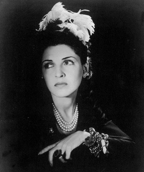 Verdura-Jewelry-Target-Earclips-Dorothy-Paley-Hirshon-Portrait
