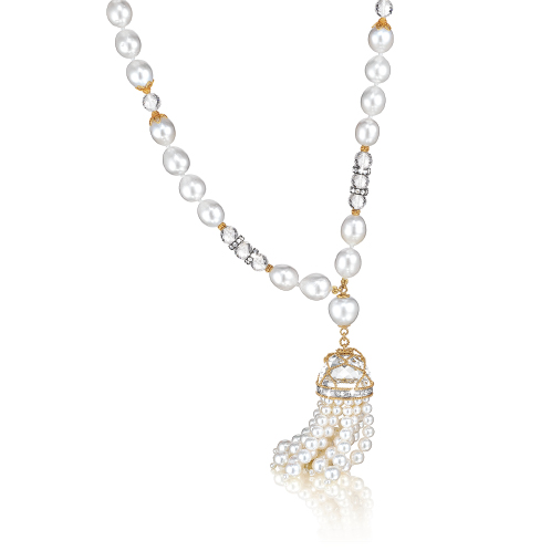Verdura-Jewelry-Tassel-Necklace-Gold-Pearl-Rock-Crystal