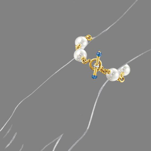 Verdura-Jewelry-Toggle-Bracelet-Pearl-Scale-Rendering