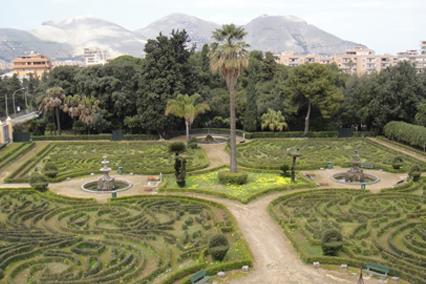 Verdura-Jewelry-Villa-Niscemi-Garden-Landscape