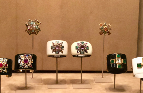 Verdura-Jewelry-Coco-Chanel-Maltese-Cross-Cuffs-Met