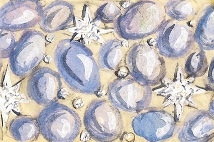 Verdura-Jewelry-LInda-Porter-Stardust-Bracelet-Sketch