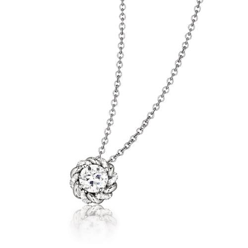 Verdura-Jewelry-Solitaire-Turban-Pendant-Necklace-Diamond-and-Platinum