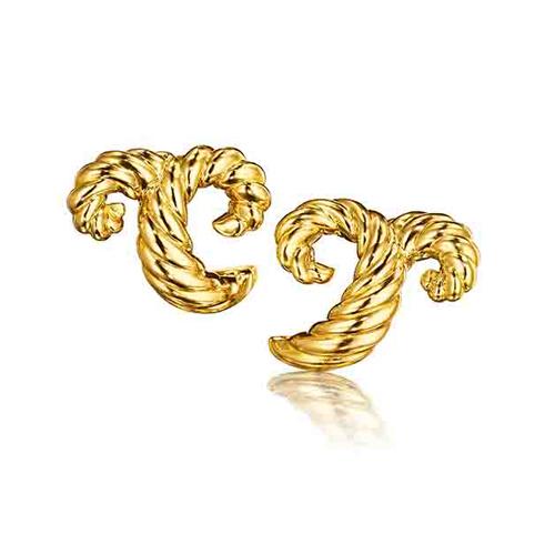 Verdura-Jewelry-Rams-Horn-Earclips-Gold-2018