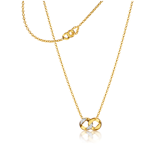 Verdura-Jewelry-Love-Links-Curb-Link-Necklace-Gold-Diamond