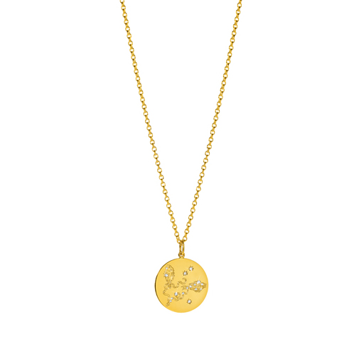 Verdura-Jewelry-Zodiac-Pendant-Necklace-Pisces-Gold-Diamond2