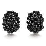 Verdura-Jewelry-Briolette-Earclips-Black-Diamond-150x150