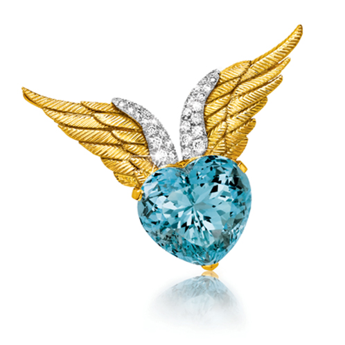 Verdura-Winged-Brooch-Aquamarine-VC1223-VC1874-2006-REV-2016