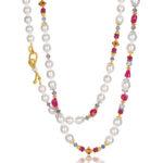 Verdura-Jewelry-Byzantine-Pearl-Necklace-Ruby-Sapphire-Gold-150x150