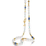 Verdura-Jewelry-Byzantine-Pearl-Necklace-Sapphire-Emerald-Gold-150x150