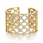 Verdura-Jewelry-Kensington-Cuff-Diamond-Gold-150x150
