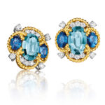Verdura-Quatrefoil-Earclips-Aquamarine-Sapphire-2013-for-web-150x150