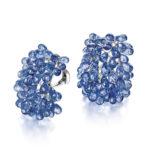 Verdura-Jewelry-Briolette-Earclips-Sapphire-150x150