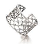Verdura-Jewelry-Kensington-Cuff-Diamond-White-Gold-150x150