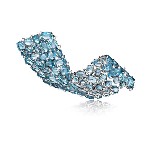 Verdura-Jewelty-Riviera-Bracelet-Aquamarine-2011-RET-2018